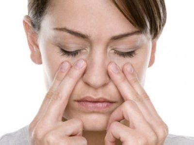 Is it a tooth ache or sinus pain?