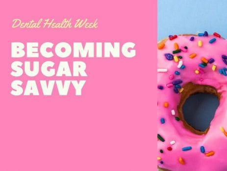 Becoming Sugar Savvy
