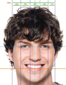 Facial Width Analysis
