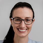 Dr Kate Amos